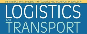 logistics and transport   logo